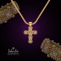 Talvolta abbiamo voglia di indossare un gioiello capace di esternare la nostra spiritualità | Iskida Gioielli | Collezione Brillanti Tradizioni